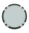 BLK-GP-005 - Poker Chip Ball Marker