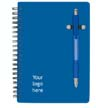 BLK-ICO-087 - Pen-Buddy Notebook