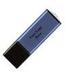 BLK-ICO-136 - USB 2.0 Aluminum Flash Drive