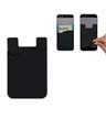 BLK-ICO-214 - Cell Phone Card Holder w/Packaging