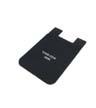 BLK-ICO-321 - Silicone Mobile Pocket