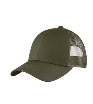 Adjustable Mesh Back Cap