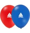 "CT10001 - 9"" CITGO Latex Balloon (Pack of 50)"
