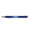 CT10006 - Mardi Gras Grip Pen