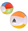 """CT10008 - Multi-Colored Beach Ball (16"""")"""