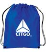 CT10016 - Cinch Up Drawstring Backpack