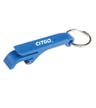 CT10022 - Original Beverage Wrench Bottle & Can Opener w/ Key Chain