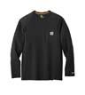 CT100393 - Cotton Delmont L/S T-Shirt