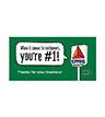CT10091 - Customer Appreciation Banner