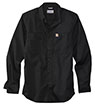 CT102538 - Rugged Professional Series Long Sleeve Shirt