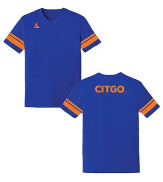CITGO Custom Short Sleeve Tee