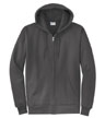 CT2-PC78ZH - Full Zip Hooded Sweatshirt