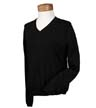 D475W - Ladies' V-Neck Sweater
