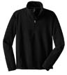F218 - Fleece 1/4-Zip Pullover