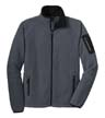 F229 - Enhanced Value Fleece Full-Zip Jacket