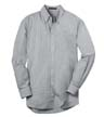S639 - Plaid Pattern Easy Care Shirt
